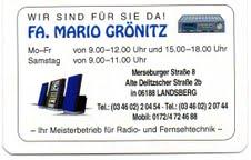 FA Mario Grönitz