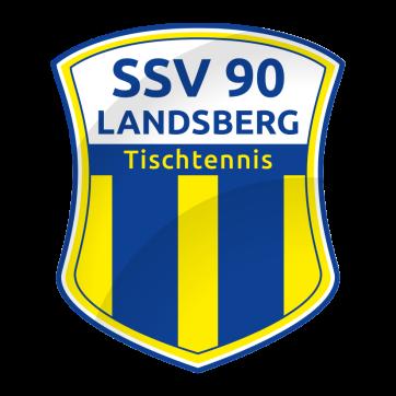 SSV90 Landsberg Logo